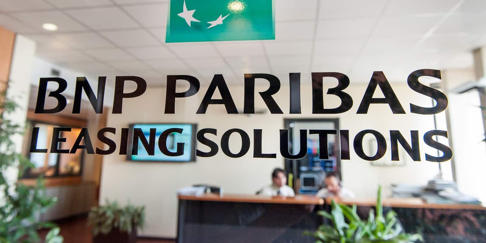 New Head of Sales at BNP Parabas