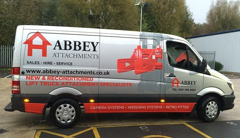 Abbey Attachments Expansion