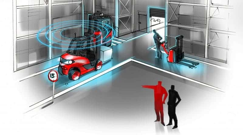 Latest Digital Fleet Management Modules Revealed by Linde