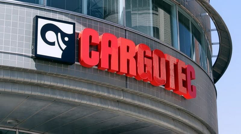 Cargotec refines its strategy: