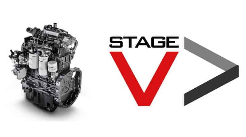 Are you ready for EU Stage V?