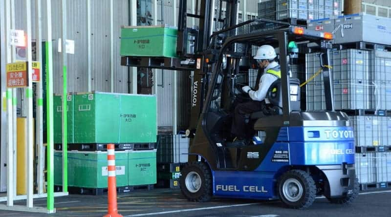 A Bright Future ahead for Fuel Cell Technology