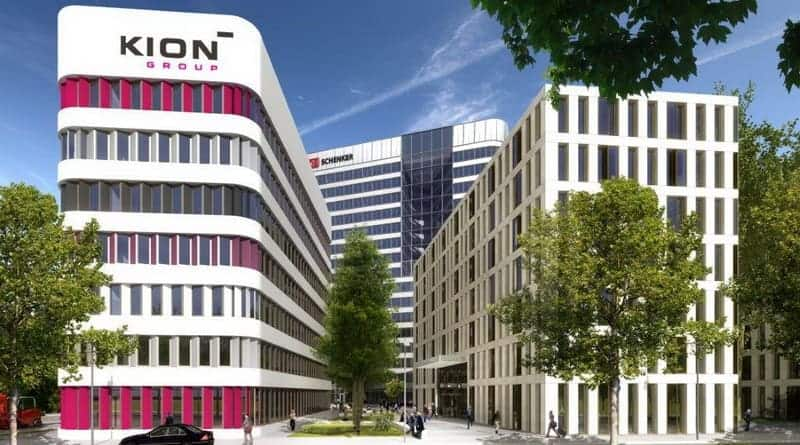 Further Growth for the Kion Group