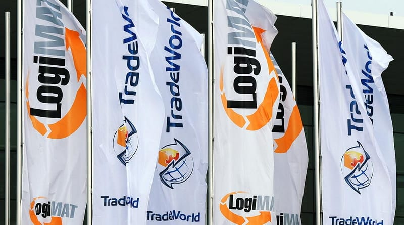 A Guide to LogiMAT 2019