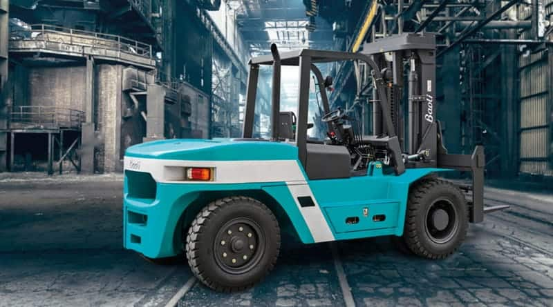 Baoli prepares for LogiMAT 2019
