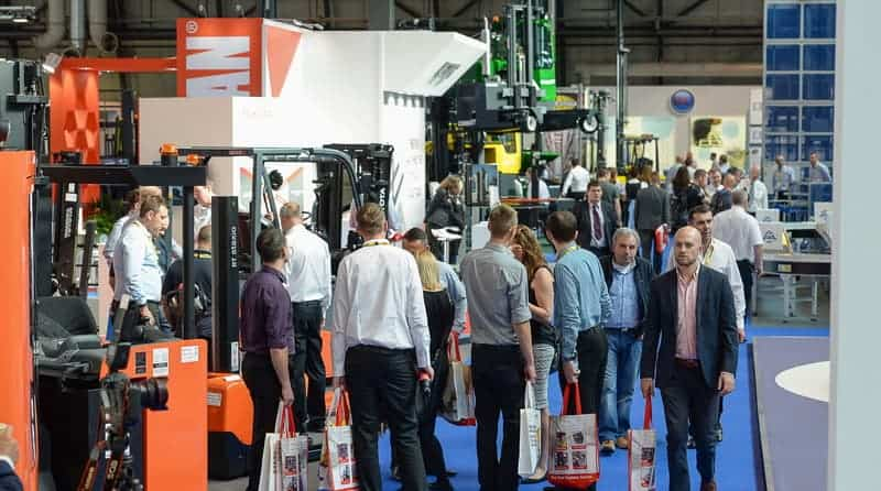 IMHX 2019 passes the 400 exhibitor milestone