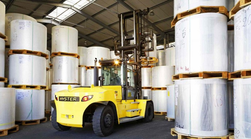 Hyster Europe Looks to Boost Driver Environment in Heavy Loads Market