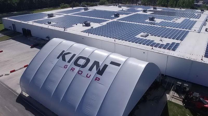 Kion Group plan US expansion to avoid Chinese tariffs