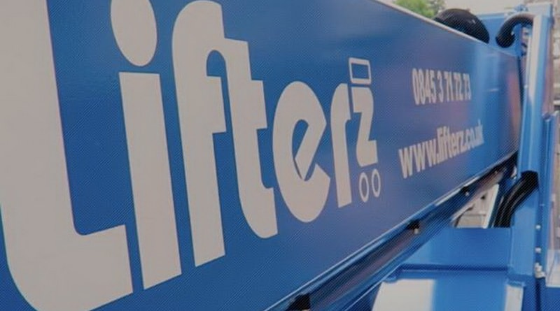 Speedy takes over Lifterz for £21.5m