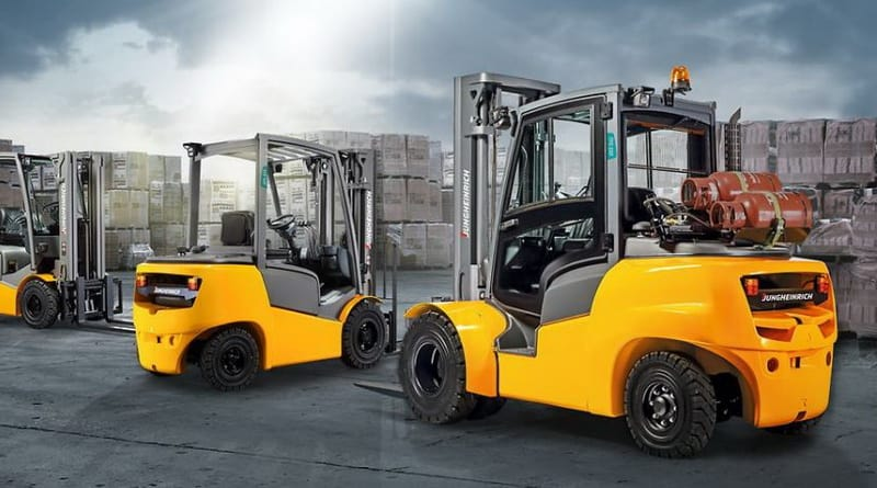Solution MHE, a Bristol-based forklift dealership, has agreed a deal which will see them offer Jungheinrich fork trucks.
