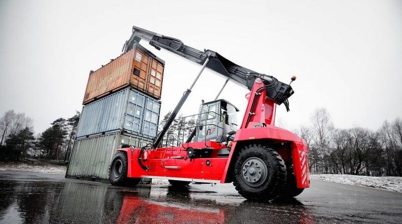 Kalmar Restructure Announced by Cargotec