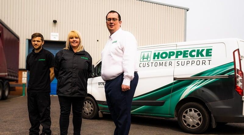 Hoppecke doubles UK service business