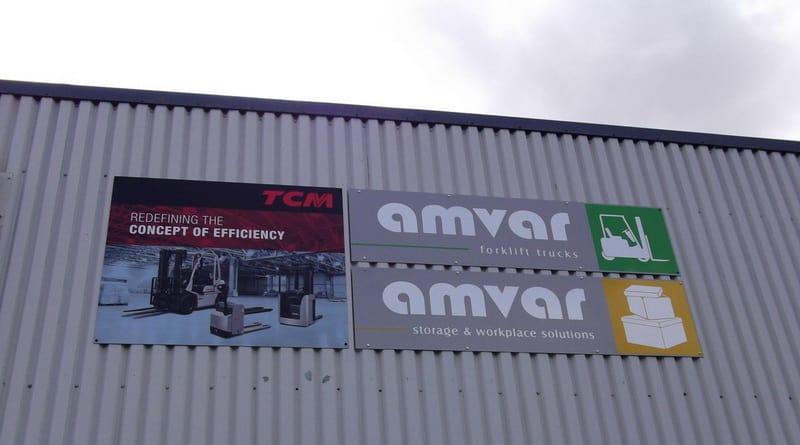 amvar materials handling