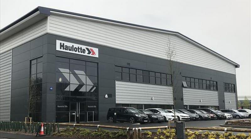 Haulotte HQ UK