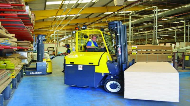 Mexmast offer Multidirectional solutions