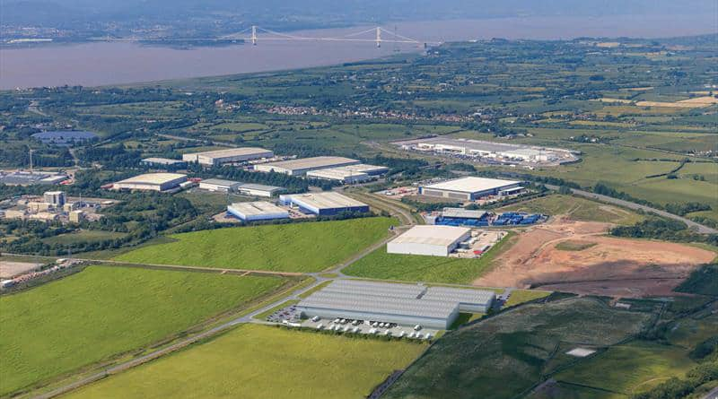 Dawsongroup Plc acquires first plot at Delta Properties' Central Park extension in Bristol