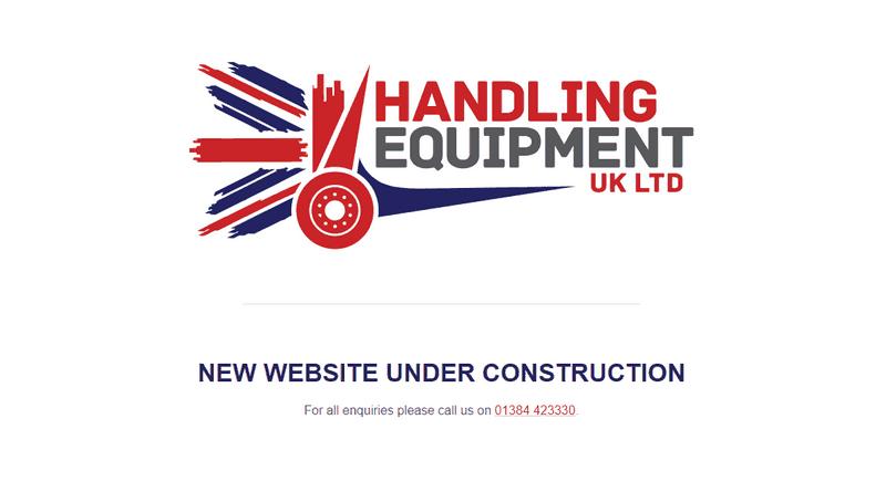 European Handling Equipment Ltd Change of Name