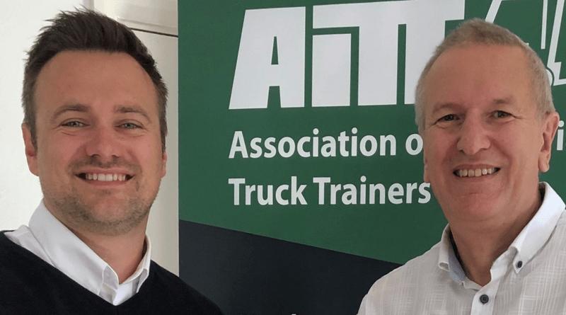 AITT and FLTA form dynamic new alliance - The Forklift DEALER Zone