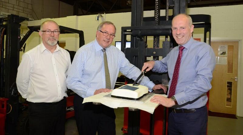 F-TEC Celebrates Three Years in Business