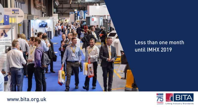 BITA mounts largest ever presence at IMHX 2019