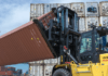 Hyster launches spreader support device for safer container handling
