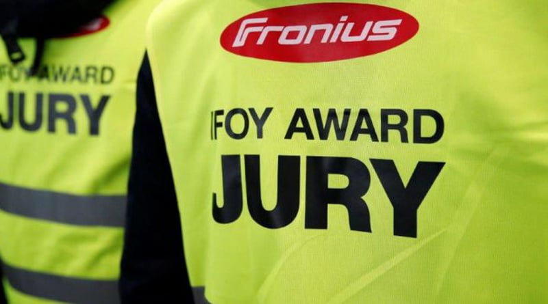 IFOY award organisation appoints new jurors