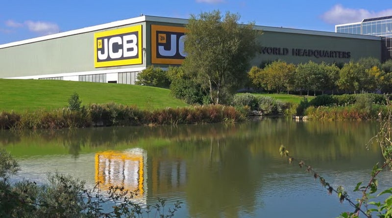 JCB pays bumper £75m dividend to Bamford owners