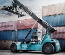 New Konecranes technology offers glimpse of the future