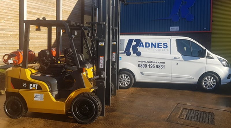 Impact Appoints New Dealer as Part of London Expansion