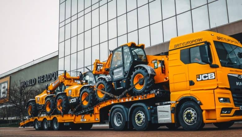 Ardent places £26m Loadall order