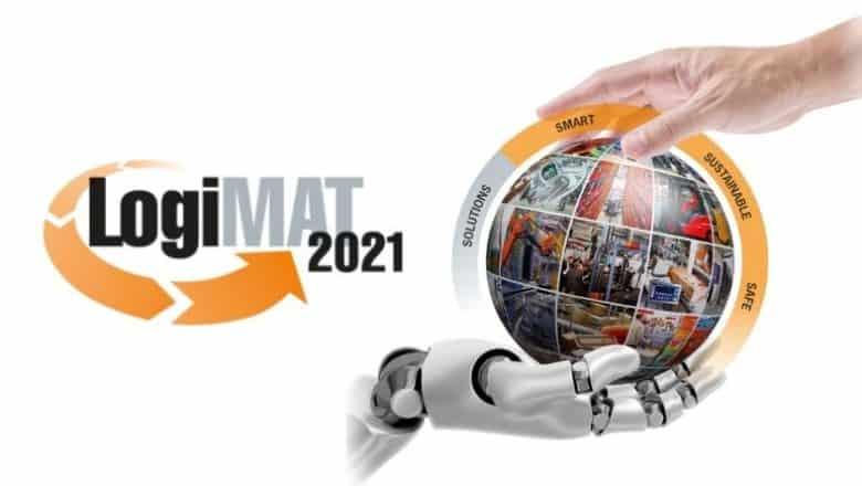 LogiMAT 2021 Postponed Until Spring 2022