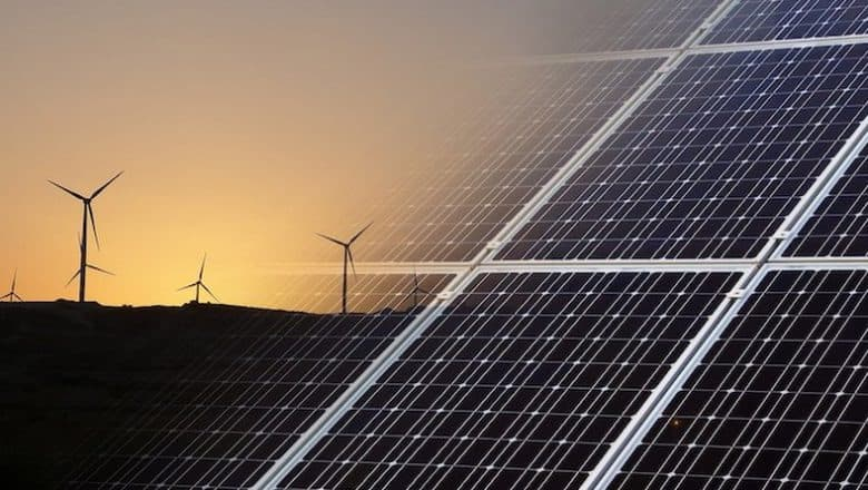 Jungheinrich switches exclusively to green energy