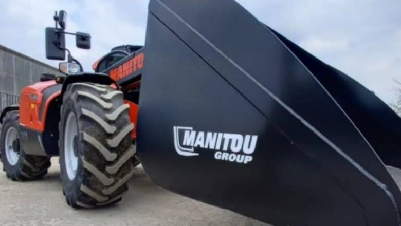 Manitou Group launches attachments brand