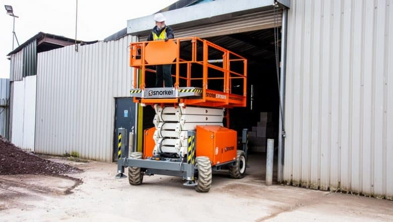 Snorkel ramps up lithium-ion offering